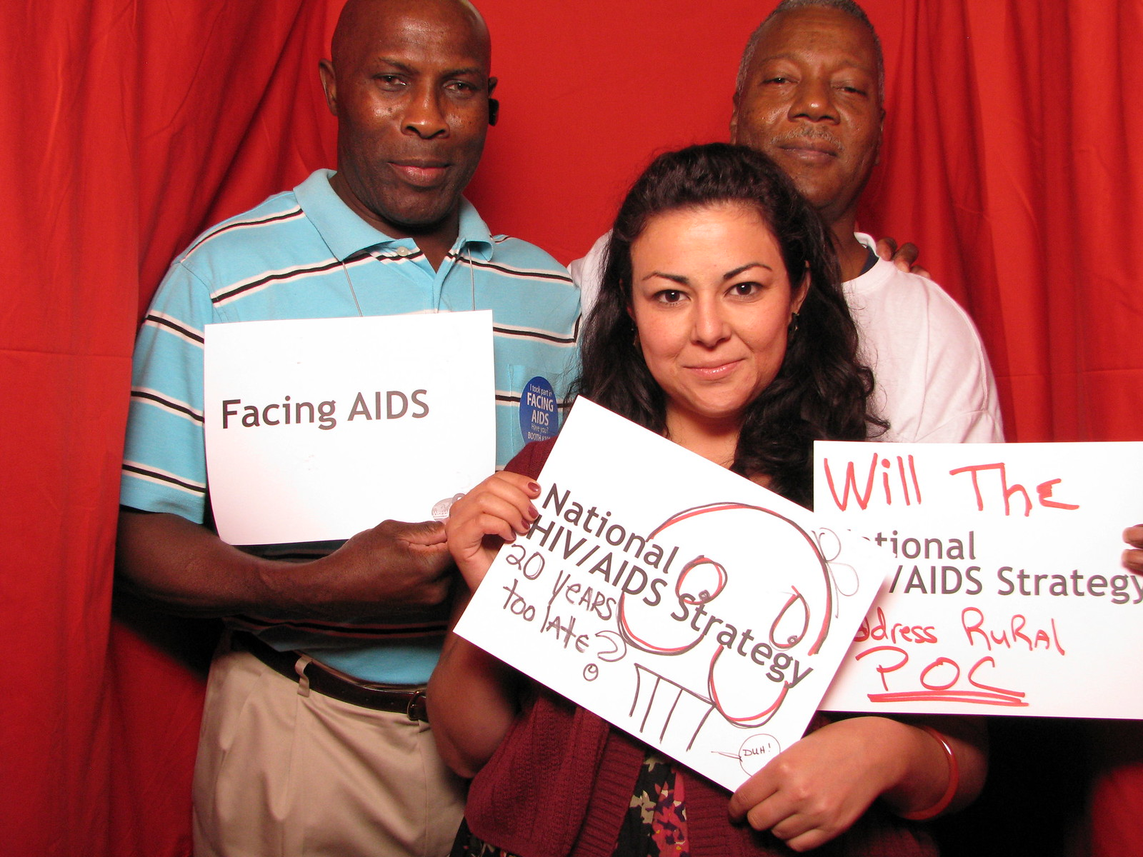 The HIV and AIDS Pandemic and the African Diaspora