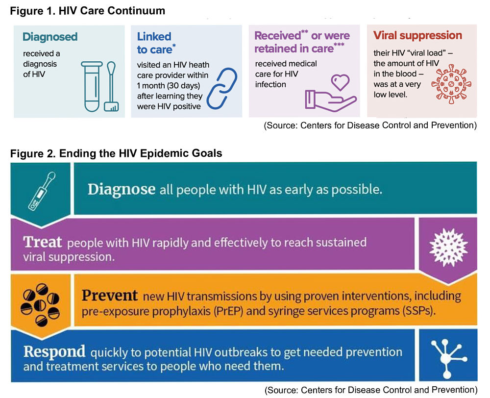 HIV/AIDS, Blacks and the Social Determinants of Health