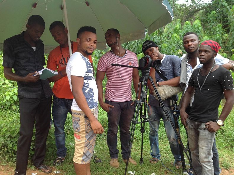 Birth and Challenges of Nollywood